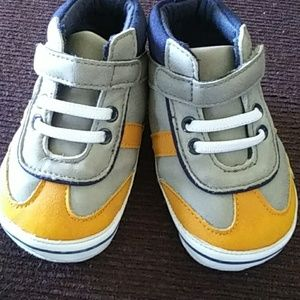 Carter's Sneaker Baby Shoes